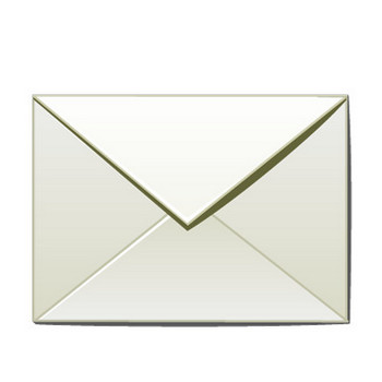 メールの無料イラスト素材|iiイラストイメージ