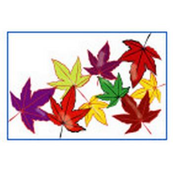 秋のイラスト素材|かわいい無料イラスト 印刷素材.net