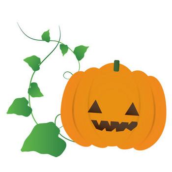 「かぼちゃ」 - 無料イラスト愛