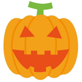 幼稚園児のイラスト・絵カード:【10月】ハロウィンのイラスト - livedoor Blog(ブログ)