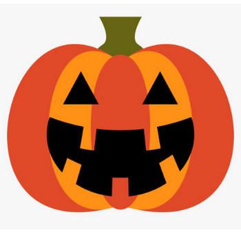ハロウィン・かぼちゃ(00507) | フリーイラスト|DECORUTO