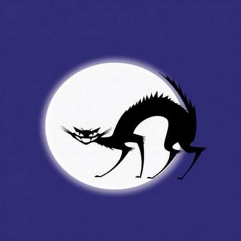 黒い猫-ベクトル クリップ アート-無料ベクトル 無料でダウンロード