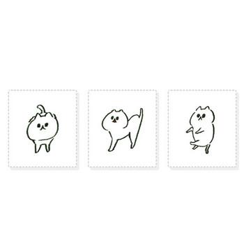 「 猫 」のイラスト素材一覧 | ゆるくてかわいい無料イラスト素材屋「ぴよたそ」
