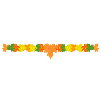 Free Thanksgiving Lines and Dividers 5 - Free Clipart