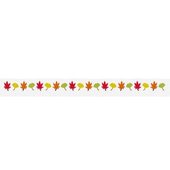 いろいろな秋のイメージのライン素材 | かわいいフリー素材集 いらすとや