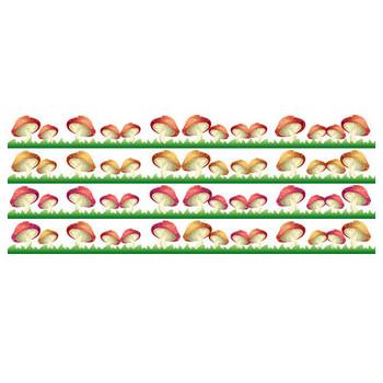クリスマス、お正月、冬・季節素材の無料ダウンロード~キノコの森へようこそ★Cafepuff Design 無料素材配布所★加工、商用サイト利用可