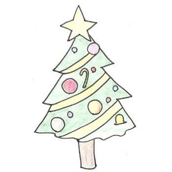 クリスマス:フリーイラスト集|学校保健ポータルサイト