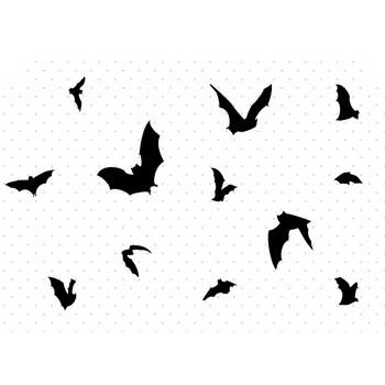 無料のコウモリイラスト – クリスマス・ハロウィン、お正月イラストEVENTs Design
