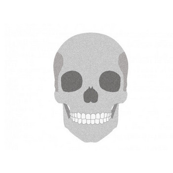 頭蓋骨のイラスト | イラスト無料・かわいいテンプレート