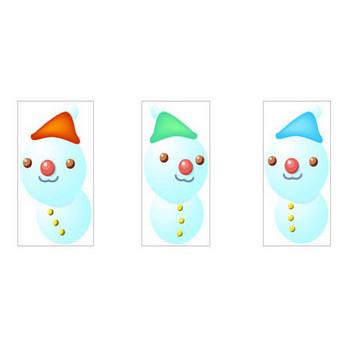 クリスマス:冬のそざい:キッズ@nifty