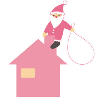 幼稚園児のイラスト・絵カード:【12月】クリスマスのイラスト - livedoor Blog(ブログ)