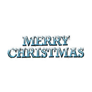 Christmas Graphic Banners, Merry Christmas Clip Art