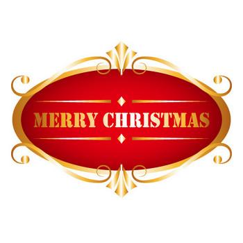 メリークリスマスのイラスト | 無料イラスト素材集|Lemon