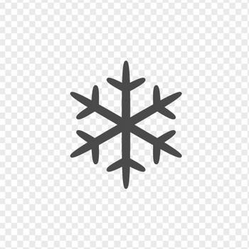 雪の結晶の無料アイコン6 | アイコン素材ダウンロードサイト「icooon-mono」 | 商用利用可能なアイコン素材が無料(フリー)ダウンロードできるサイト
