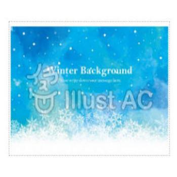 雪の結晶イラスト/無料イラストなら「イラストAC」