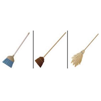 掃除用品・清掃道具のイラスト|イラスト素材の素材ダス