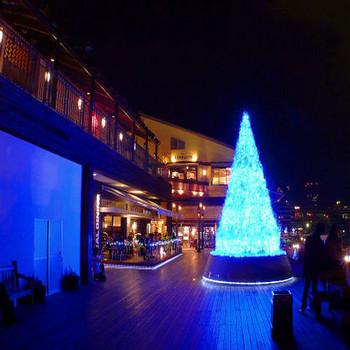 【壁紙】神戸のクリスマスイルミネーション・クリスマスツリー | ぶらり兵庫・ぶらり神戸 / 神戸の観光情報とイベント情報 2016 - 楽天ブログ