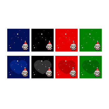 クリスマスの壁紙(1) フリー素材 素材のプチッチ