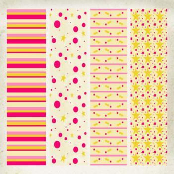 PS Patterns - Christmas by ashzstock on DeviantArt