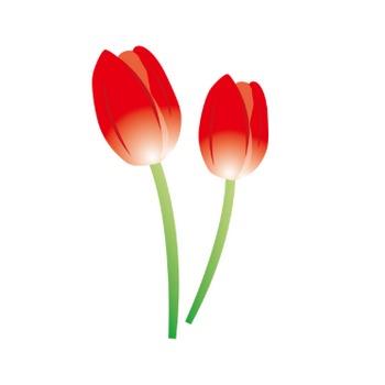 花のイラスト・フリー素材 ダウンロード08【素材っち】