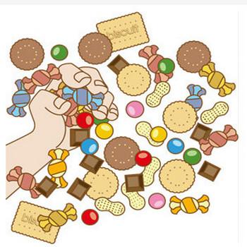 チョコレート - パブリックドメインQ:著作権フリー画像素材集