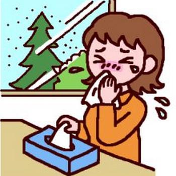 すまレピ編集部のブログ » 花粉症イラスト | すまレピ | すまれぴ | スマレピ -すまいのレシピ-