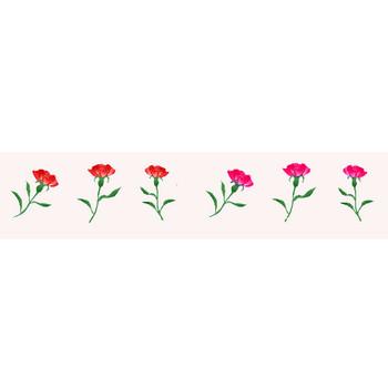 春・母の日・感謝のイラスト・アイコン