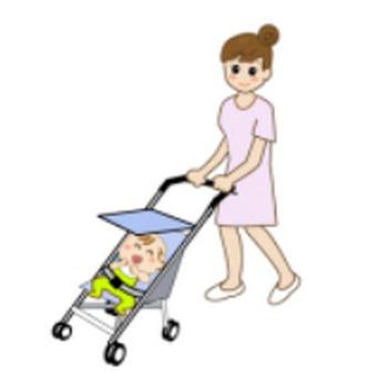 カテゴリー:妊婦・赤ちゃん1【無料こどもイラスト図鑑】