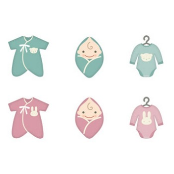 赤ちゃん - GAHAG | 著作権フリー写真・イラスト素材集