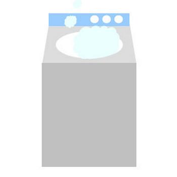 無料イラスト(ハート,生ビール,あさがお,ひまわり,モップ,バスタブ,洗濯機,泡,バケツ,ぞうきん,ト音記号)- 無料テンプレート