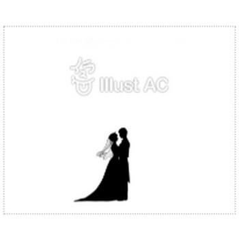 結婚式イラスト/無料イラストなら「イラストAC」