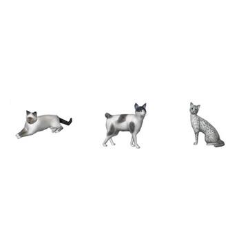 猫の無料イラスト素材