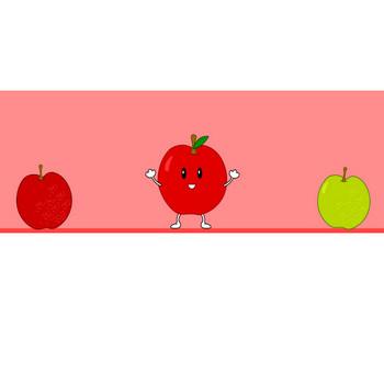 【まとめ】リンゴのフリーイラスト素材集|iiイラストイメージ
