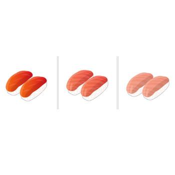 お鮨、すしのイラスト|イラスト素材の素材ダス