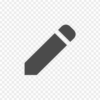 鉛筆の無料アイコン7 | アイコン素材ダウンロードサイト「icooon-mono」 | 商用利用可能なアイコン素材が無料(フリー)ダウンロードできるサイト