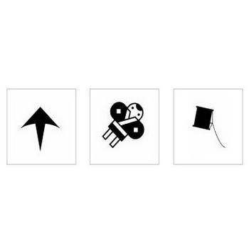 凧揚げ|シルエット イラストの無料ダウンロードサイト「シルエットAC」