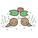 6月風物詩(花・動物など)かわいいフリー素材のイラスト・画像集めてみた!