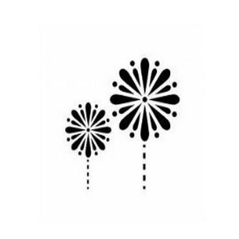 花火|シルエット イラストの無料ダウンロードサイト「シルエットAC」