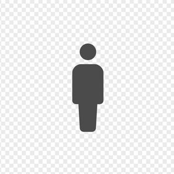 シンプルな人のピクトグラム | アイコン素材ダウンロードサイト「icooon-mono」 | 商用利用可能なアイコン素材が無料(フリー)ダウンロードできるサイト