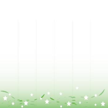 七夕の短冊   無料イラスト素材集 Lemon