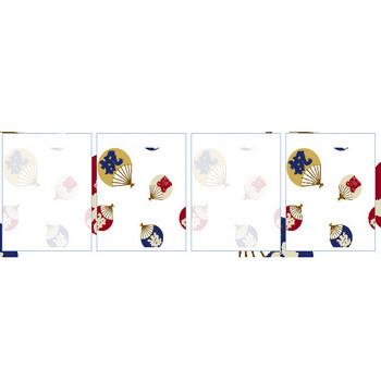 (うちわ)団扇の壁紙イラスト・条件付フリー素材集/壁紙TANK