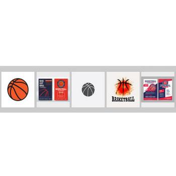 バスケットボール に関するベクター画像、写真素材、PSDファイル | 無料ダウンロード