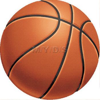 バスケットボールのイラスト・条件付フリー素材集