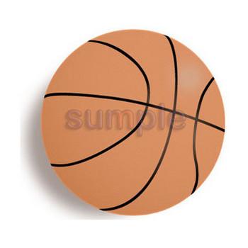 0087バスケットボール/フリーイラストのダウンロード