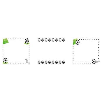 サッカー フリー素材のイラスト画像集めてみた