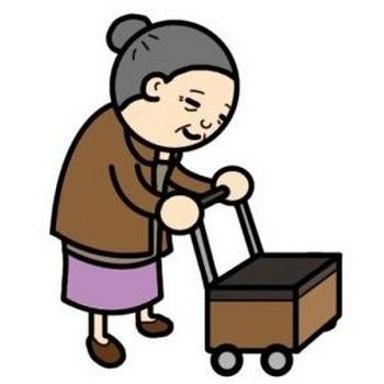 【イラスト素材】 敬老の日 のイラスト素材 100+ 【おじいちゃん/おばあちゃん】 - NAVER まとめ
