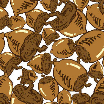 (どんぐり)団栗の壁紙 元画像・無料素材/壁紙TANK