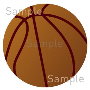 バスケットボールの無料イラスト素材|登録不要のイラストぱーく