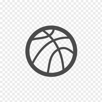 バスケットボールのフリー素材5   アイコン素材ダウンロードサイト「icooon-mono」   商用利用可能なアイコン素材が無料(フリー)ダウンロードできるサイト