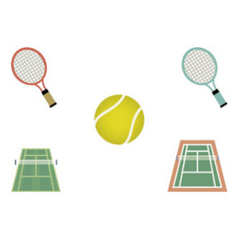 テニス - GAHAG | 著作権フリー写真・イラスト素材集